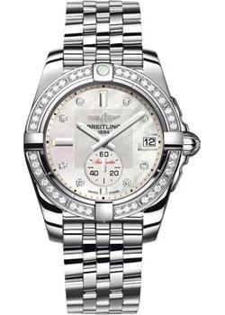 Швейцарские наручные  женские часы Breitling A3733053-A717-376A