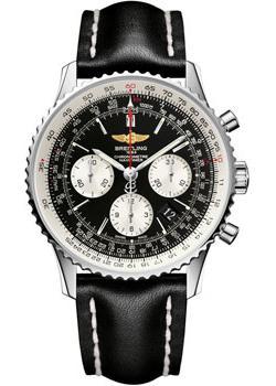 Швейцарские наручные мужские часы Breitling AB012012-BB01-435X