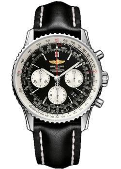 Швейцарские наручные мужские часы Breitling AB012012-BB01-436X