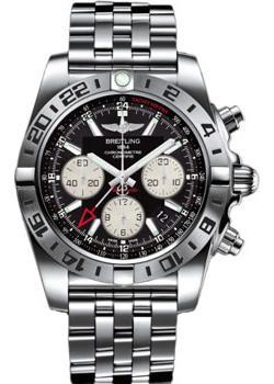 Швейцарские наручные мужские часы Breitling AB0420B9-BB56-375A