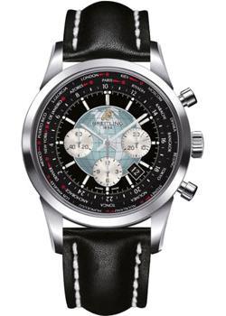 Швейцарские наручные  мужские часы Breitling AB0510U4-BB62-442X