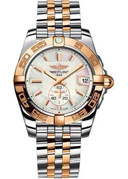 Швейцарские наручные женские часы Breitling C3733012-A724-376C