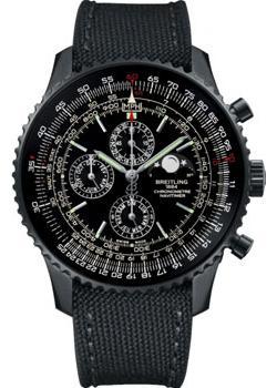 Швейцарские наручные  мужские часы Breitling M1938022-BD20-100W