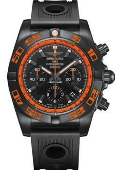 Швейцарские наручные  мужские часы Breitling MB0111C2-BD07-200S