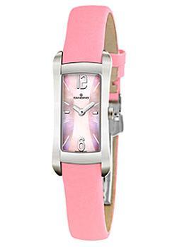 Швейцарские наручные женские часы Candino C4356.2. Коллекция Feminine фото