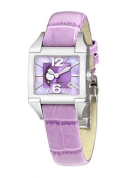 Швейцарские наручные  женские часы Candino C4360.4. Коллекция Feminine
