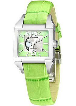 Швейцарские наручные  женские часы Candino C4360.5. Коллекция Feminine