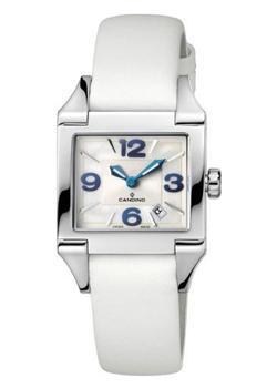 Швейцарские наручные женские часы Candino C4361.1. Коллекция Feminine фото
