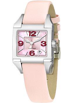 Швейцарские наручные  женские часы Candino C4361.3. Коллекция Feminine