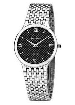 Швейцарские наручные  женские часы Candino C4362.4. Коллекция Elegance Швейцарские наручные  женские часы Candino C4362.4. Коллекция Elegance