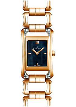 Швейцарские наручные  женские часы Candino C4428.2. Коллекция Braslet