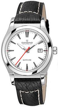 Купить Часы мужские Швейцарские наручные  мужские часы Candino C4439.1. Коллекция Sportive  Швейцарские наручные  мужские часы Candino C4439.1. Коллекция Sportive