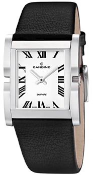 Швейцарские наручные  женские часы Candino C4468.1. Коллекция Elegance