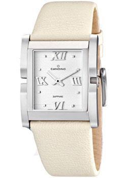 Швейцарские наручные  женские часы Candino C4468.2. Коллекция Elegance