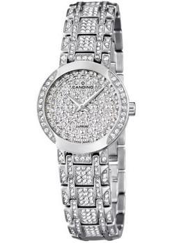 Швейцарские наручные  женские часы Candino C4503.1. Коллекция Elegance