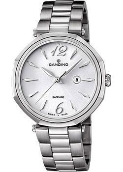 Швейцарские наручные  женские часы Candino C4523.1. Коллекция Elegance