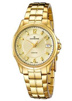 Швейцарские наручные  женские часы Candino C4535.2. Коллекция Elegance
