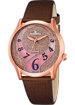 Швейцарские наручные  женские часы Candino C4553.2. Коллекция Timeless