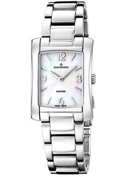 Швейцарские наручные  женские часы Candino C4556.1. Коллекция Timeless