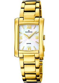 Швейцарские наручные  женские часы Candino C4557.1. Коллекция Timeless