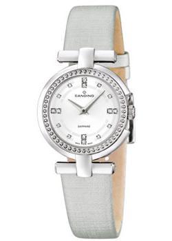 Швейцарские наручные  женские часы Candino C4560.1. Коллекция Timeless