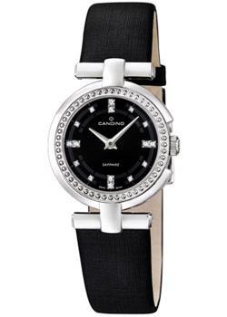 Швейцарские наручные  женские часы Candino C4560.2. Коллекция Timeless