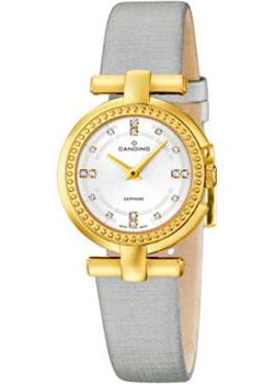 Швейцарские наручные  женские часы Candino C4561.1. Коллекция Timeless