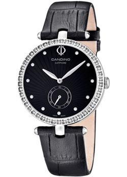 Швейцарские наручные  женские часы Candino C4563.2. Коллекция Timeless