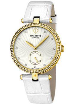 Швейцарские наручные  женские часы Candino C4564.1. Коллекция Timeless