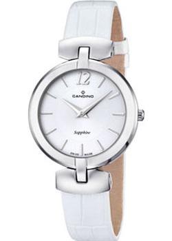 Швейцарские наручные  женские часы Candino C4566.1. Коллекция Timeless