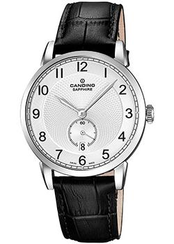 Швейцарские наручные  мужские часы Candino C4591.1. Коллекци Classic