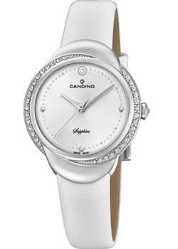 Швейцарские наручные  женские часы Candino C4623.1. Коллекция Elegance