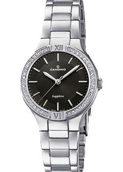 Швейцарские наручные  женские часы Candino C4626.2. Коллекция Elegance