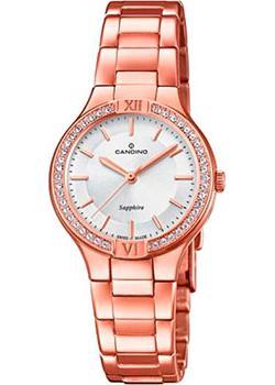 Швейцарские наручные  женские часы Candino C4630.1. Коллекция Elegance