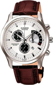 Купить Часы мужские Японские наручные  мужские часы Casio BEM-501L-7A. Коллекция Beside  Японские наручные  мужские часы Casio BEM-501L-7A. Коллекция Beside