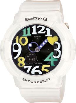 Купить Часы женские Японские наручные  женские часы Casio BGA-131-7B4. Коллекция Baby-G  Японские наручные  женские часы Casio BGA-131-7B4. Коллекция Baby-G