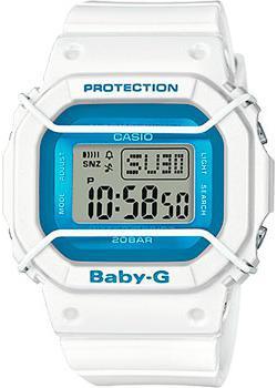 Японские наручные  женские часы Casio BGD-501FS-7E. Коллекция Baby-G