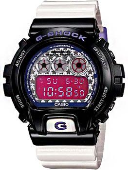 Casio Часы Casio DW-6900SC-1E. Коллекция G-Shock