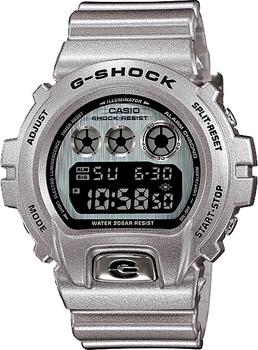 Купить Часы мужские Японские наручные  мужские часы Casio DW-6930BS-8E. Коллекция G-Shock  Японские наручные  мужские часы Casio DW-6930BS-8E. Коллекция G-Shock