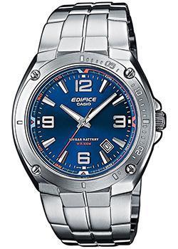 Японские наручные  мужские часы Casio EF-126D-2A. Коллекция Edifice