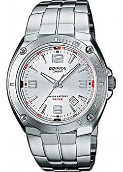 Японские наручные  мужские часы Casio EF-126D-7A. Коллекция Edifice