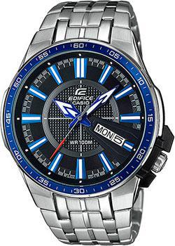 Casio Часы Casio EFR-106D-1A2. Коллекция Edifice
