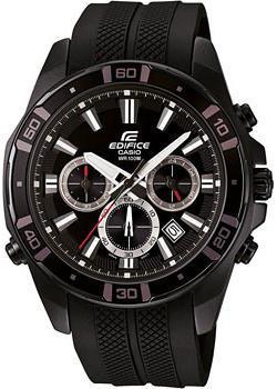 Casio Часы Casio EFR-534PB-1A. Коллекция Edifice