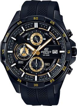 Японские наручные  мужские часы Casio EFR-556PB-1A. Коллекция Edifice
