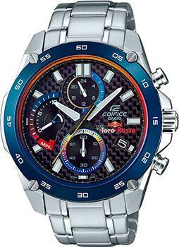 Японские наручные  мужские часы Casio EFR-557TR-1A. Коллекция Edifice