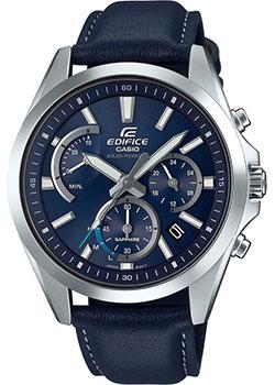 Японские наручные  мужские часы Casio EFS-S530L-2AVUEF. Коллекция Edifice