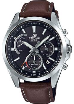 Японские наручные  мужские часы Casio EFS-S530L-5AVUEF. Коллекция Edifice