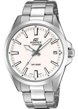 Японские наручные  мужские часы Casio EFV-100D-7A. Коллекция Edifice