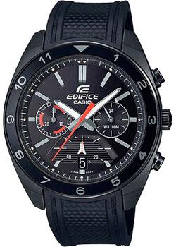 Японские наручные мужские часы Casio EFV-590PB-1AVUEF. Коллекция Edifice фото