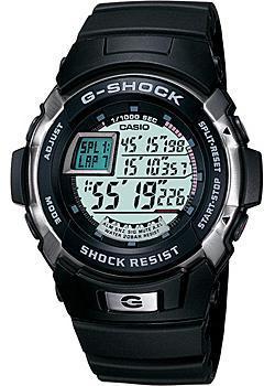 Casio Часы Casio G-7700-1E. Коллекция G-Shock